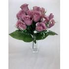 Bukiet Róża x18 kolor 4