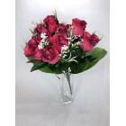 Bukiet Róża x18 kolor 5