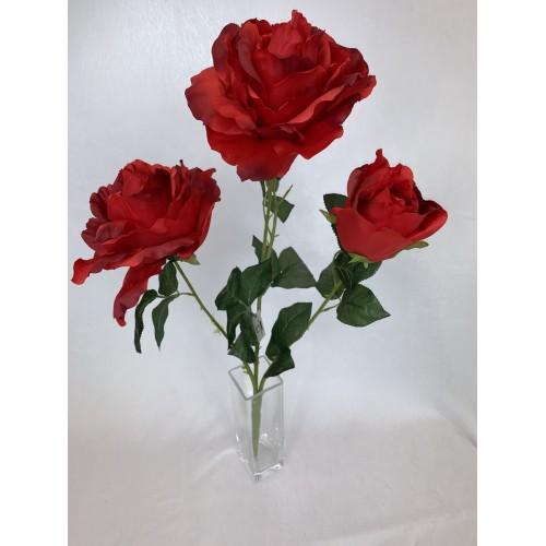 Bukiet Róża X 3 gigant AFL0688 kolor 6
